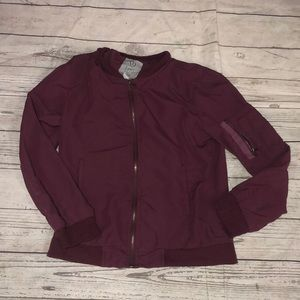 Girls full tilt jacket